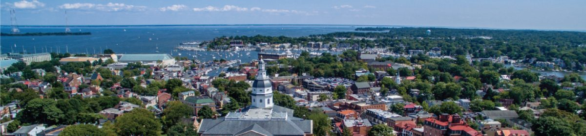 Discover Annapolis