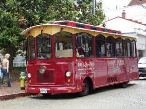 trolley-tour